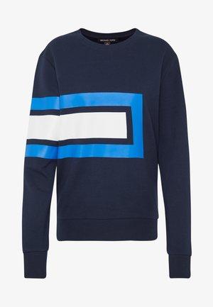 GRAPHIC - Sweatshirt - dark midnight