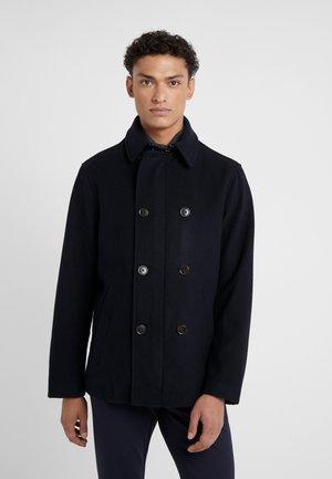 MODERN PEACOAT - Manteau classique - midnight