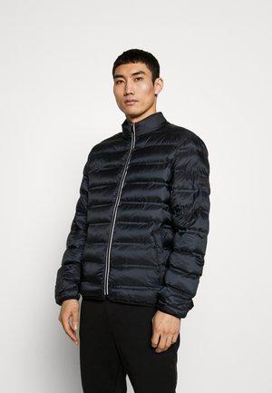 KORS X TECH PUFFER - Light jacket - black