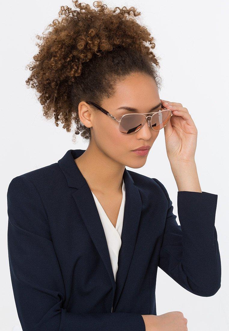 Michael Kors - Sluneční brýle - pink
