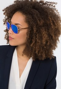 Michael Kors - Sunglasses - pink - 0