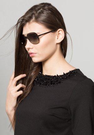 Sonnenbrille - anthracite