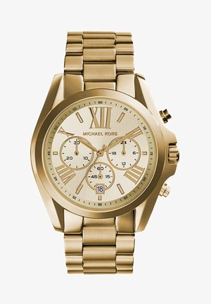 BRADSHAW - Chronograph - gold-coloured