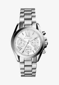 Michael Kors - BRADSHAW - Montre à aiguilles - silver-coloured - 1