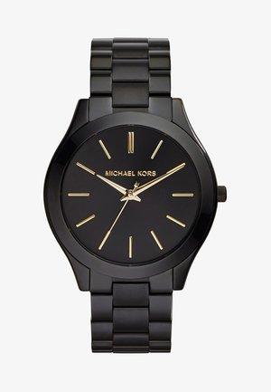 RUNWAY - Horloge - schwarz