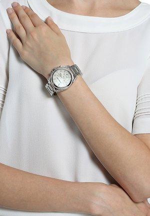 BLAIR - Montre à aiguilles - silver-coloured