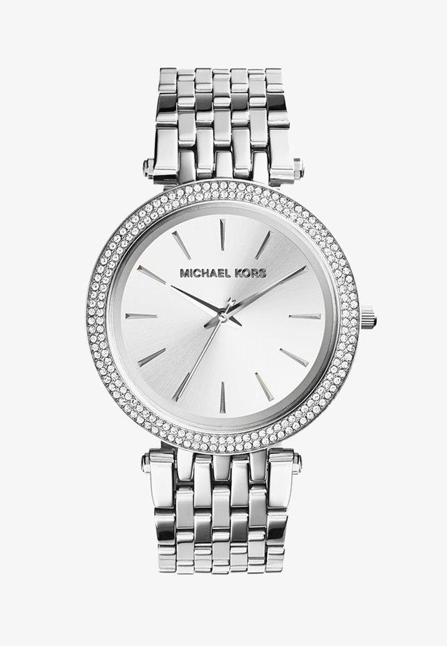 DARCI - Watch - silver-coloured