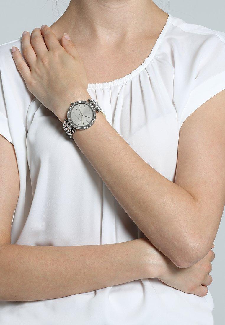 Michael Kors - DARCI - Watch - silver-coloured