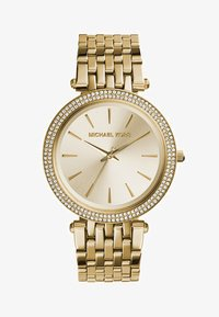 Michael Kors - DARCI - Zegarek - gold-coloured - 1