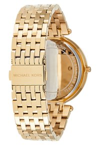 Michael Kors - DARCI - Hodinky - gold-coloured - 2