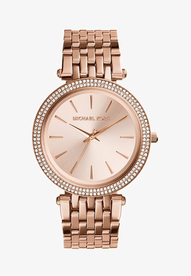 DARCI - Uhr - rosegold-coloured