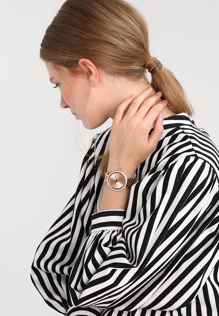 Michael Kors - DARCI - Horloge - rosegold-coloured