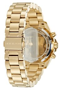 Michael Kors - BRADSHAW - Cronógrafo - gold-coloured - 2