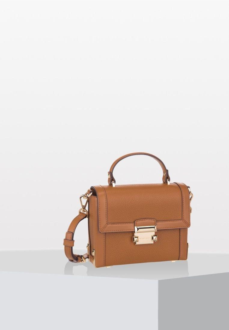 Michael Kors - JAYNE - Handbag - yellow