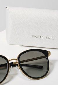 Michael Kors - Sluneční brýle - black - 3