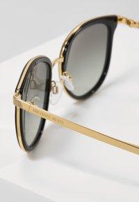 Michael Kors - Sluneční brýle - black - 2