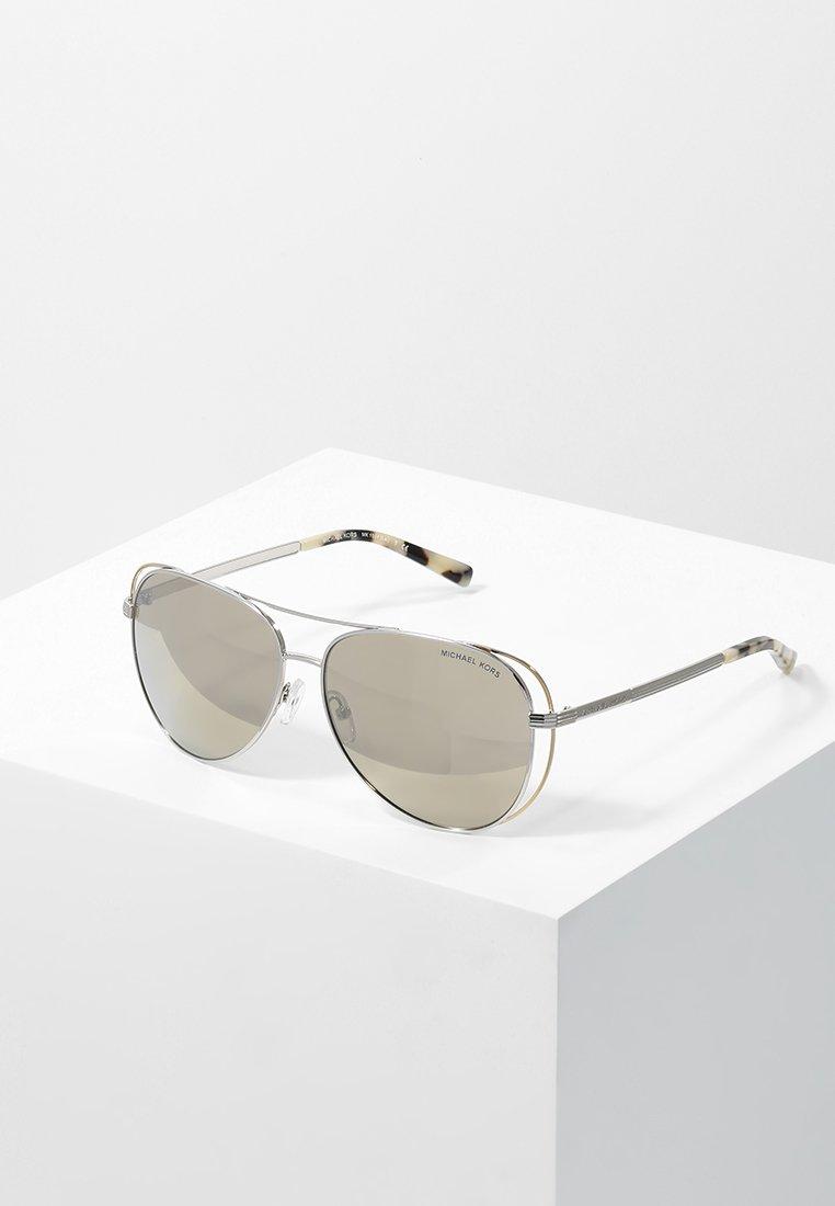 Michael Kors - Sonnenbrille - silver