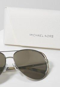 Michael Kors - Sonnenbrille - silver - 3