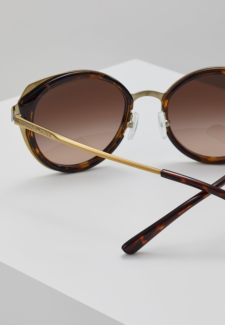 Shiny Michael Pale CharlestonLunettes Soleil Gold Tort De coloured Kors dark 29EHbWIeDY