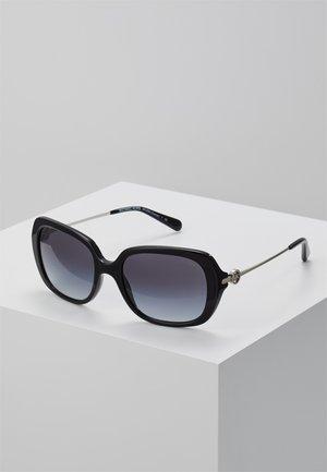 CARMEL - Sunglasses - black