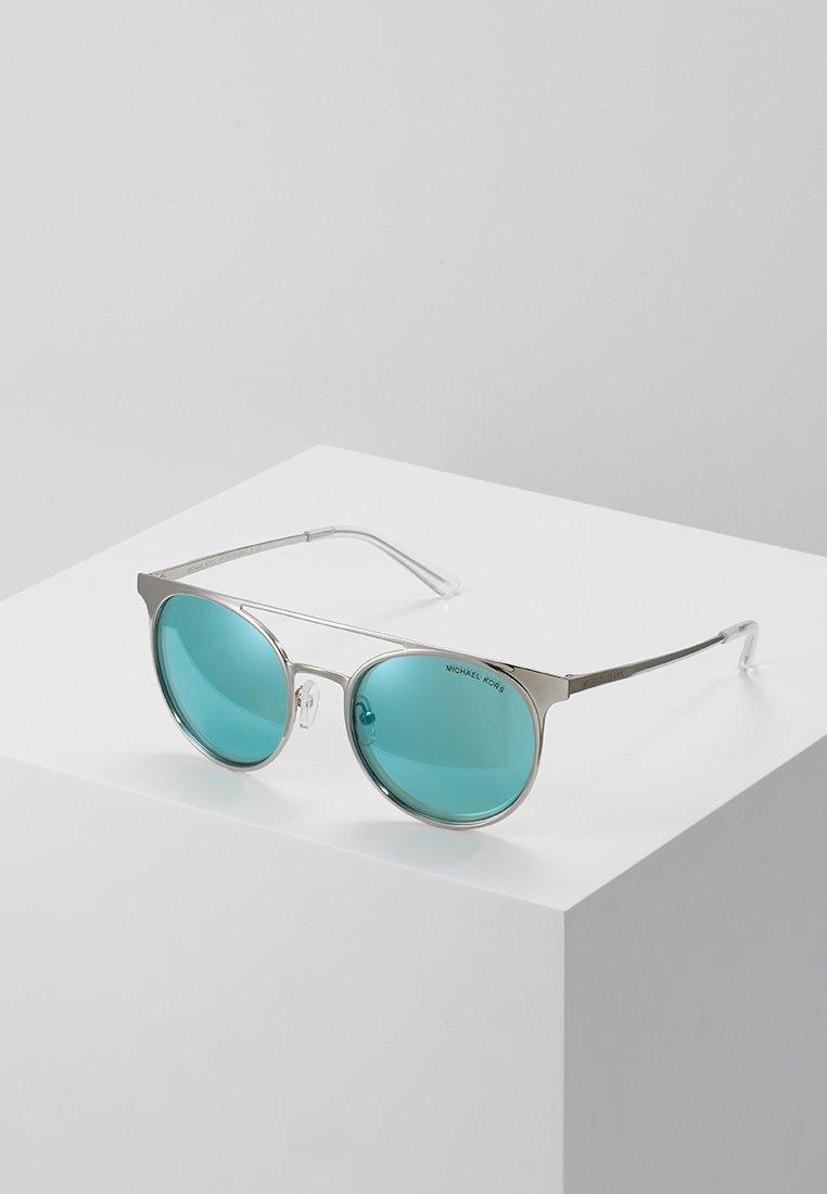 Michael Kors - Sunglasses - shiny silver-coloured