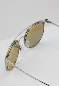 Michael Kors - Sunglasses - shiny silver-coloured - 2