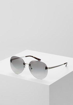 SYDNEY - Sluneční brýle - shiny silver-coloured