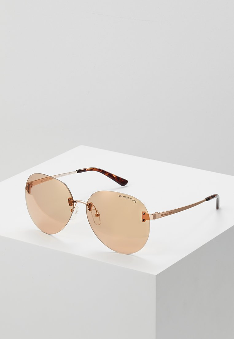 Michael Kors - SYDNEY - Sonnenbrille - rose gold-coloured