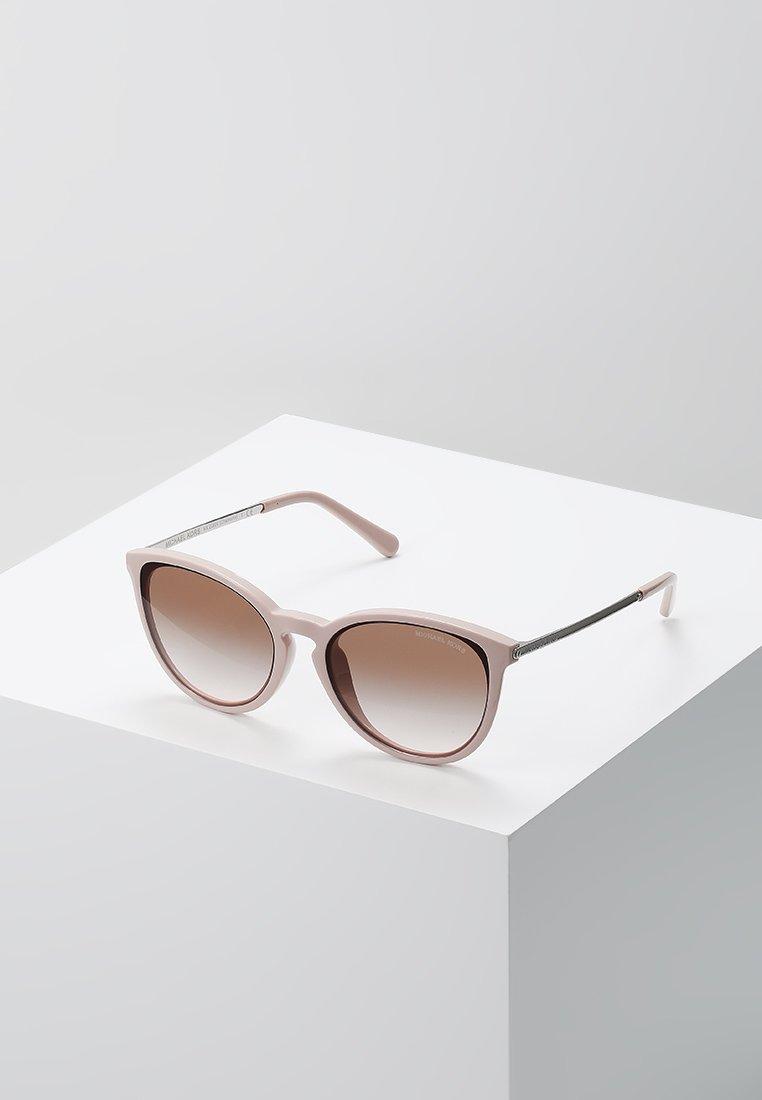 Michael Kors - CHAMONIX - Okulary przeciwsłoneczne - rose water