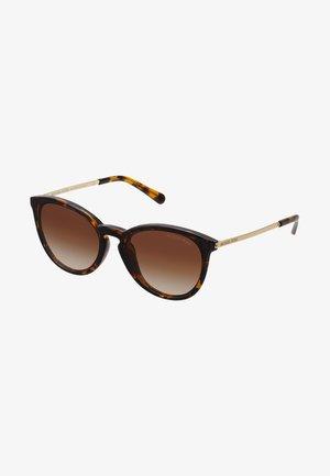 CHAMONIX - Sluneční brýle - dark tort