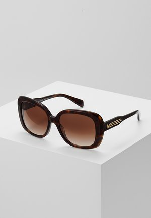 KLOSTERS - Sunglasses - dark tot