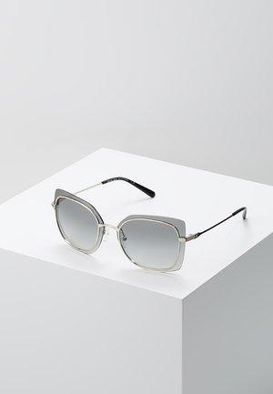 PHUKET - Okulary przeciwsłoneczne - shiny pale gold-coloured
