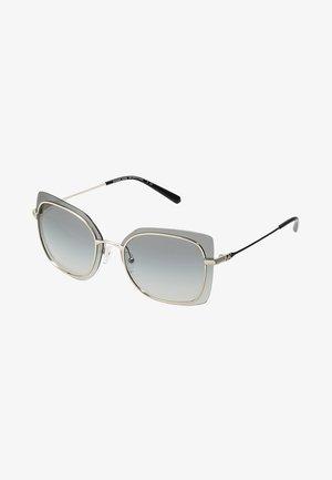 PHUKET - Sluneční brýle - shiny pale gold-coloured