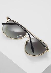 Michael Kors - ANTIGUA - Occhiali da sole - shiny pale gold-coloured - 4