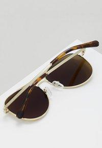 Michael Kors - SAN DIEGO - Sonnenbrille - light gold-coloured - 4