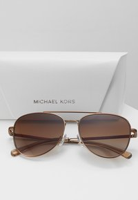 Michael Kors - SAN DIEGO - Occhiali da sole - shiny mink brown - 2