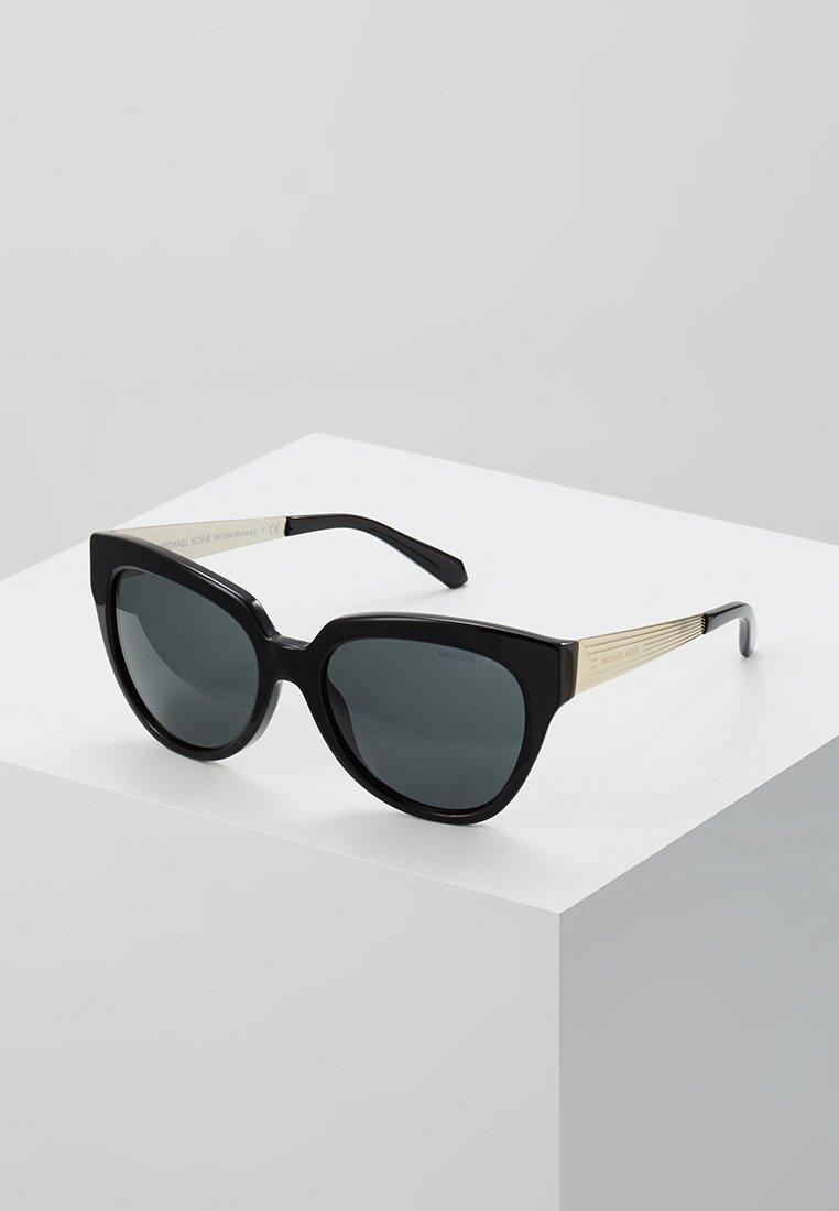 Michael Kors - PALOMA I - Okulary przeciwsłoneczne - black