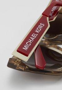 Michael Kors - Sunglasses - brown - 2