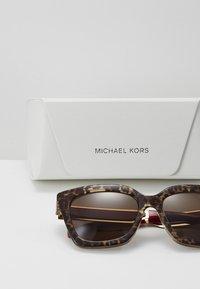 Michael Kors - Sunglasses - brown - 3
