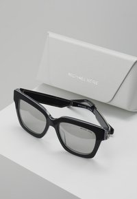 Michael Kors - Sunglasses - black sport laminate - 2
