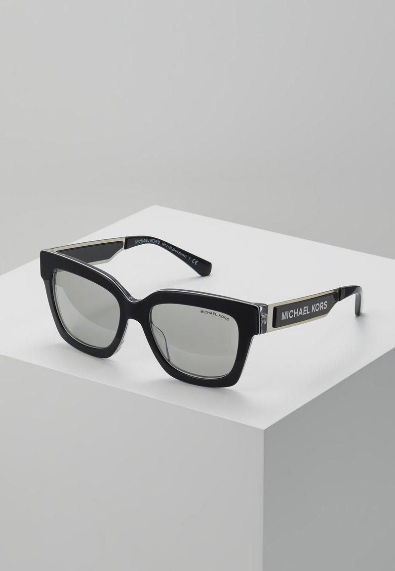 Michael Kors - Sunglasses - black sport laminate