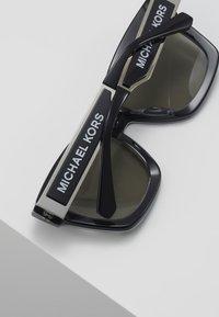 Michael Kors - Sunglasses - black sport laminate - 4