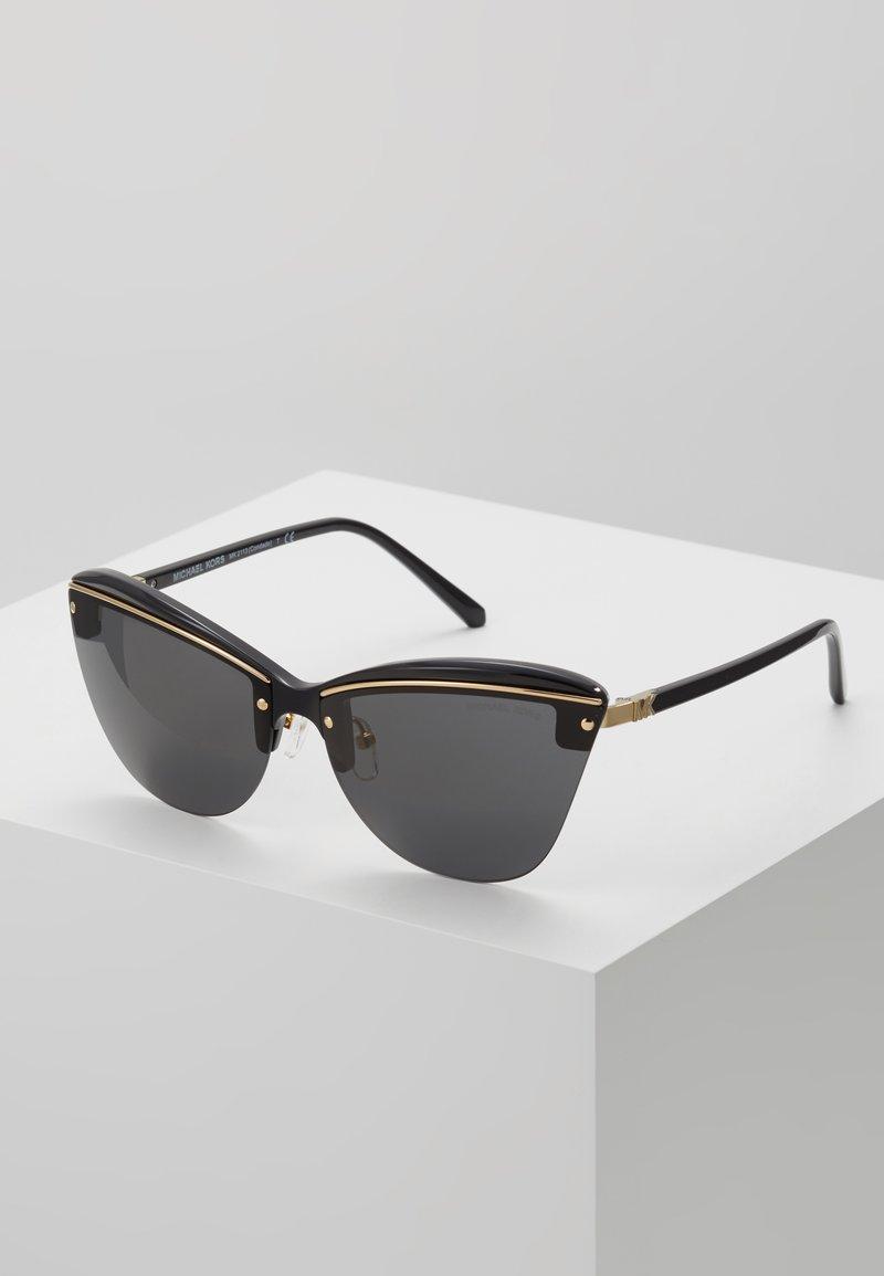 Michael Kors - Sonnenbrille - black