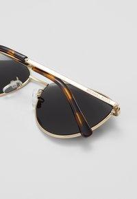Michael Kors - Sluneční brýle - light gold-coloured - 4