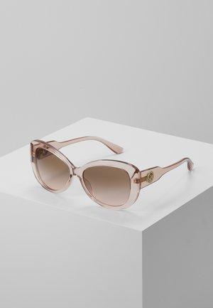 Okulary przeciwsłoneczne - pink