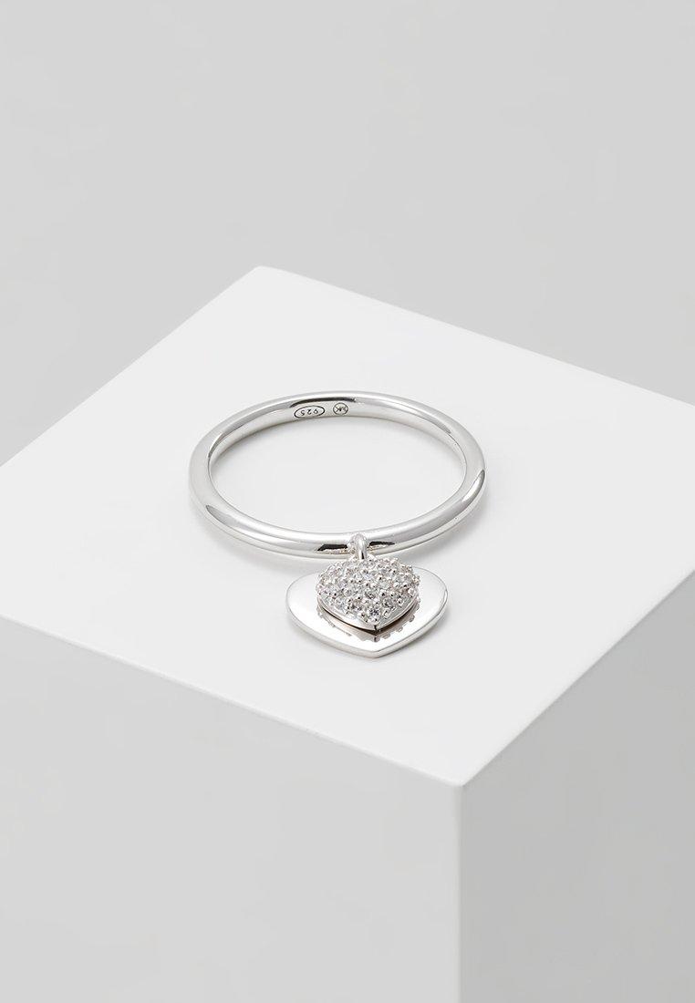 Michael Kors - PREMIUM - Ring - silver-coloured