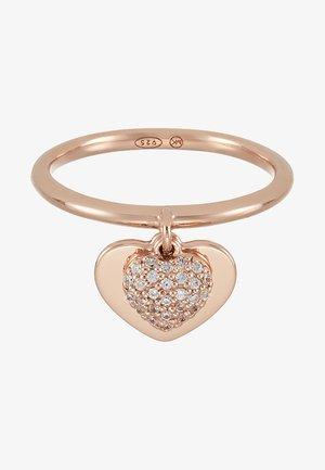 PREMIUM - Ring - roségold-coloured