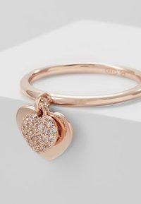 Michael Kors - PREMIUM - Ring - roségold-coloured - 4