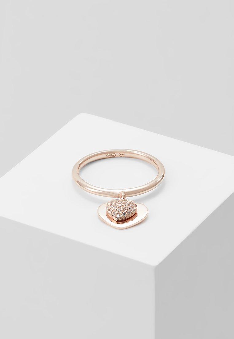 Michael Kors - PREMIUM - Ring - roségold-coloured