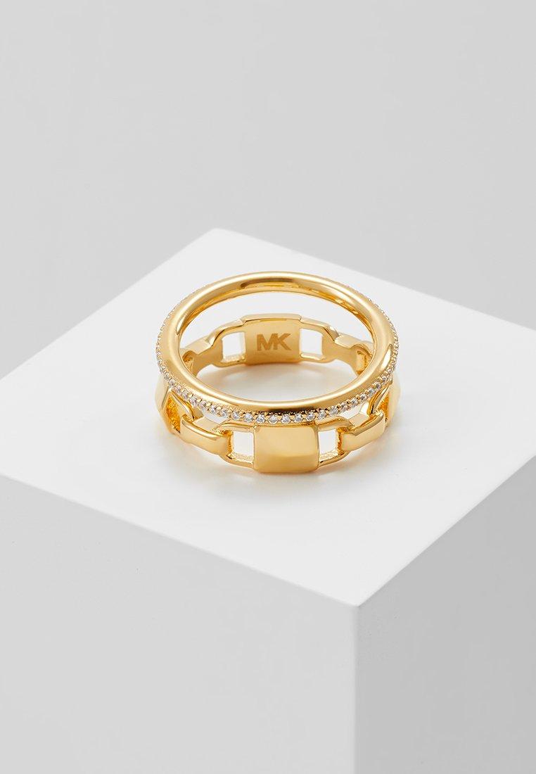 Michael Kors - PREMIUM - Ring - gold-coloured